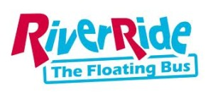 RiverRide logo