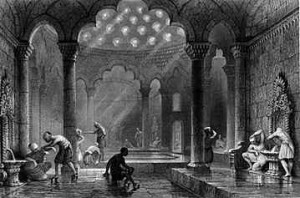 history_turkish bath.net